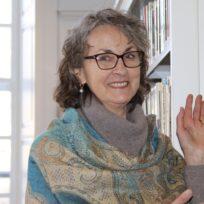 Rosemary McAlister